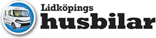 Lidköpings Husbilar logo
