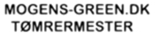 Mogens Green Rasmussen logo