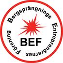 Roger Sprängare logo