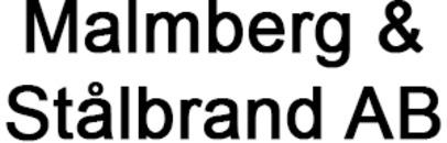 Malmberg & Stålbrand AB logo