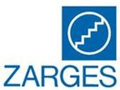 Zarges Danmark logo