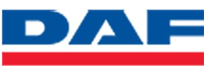 DAF Trucks Danmark A/S logo