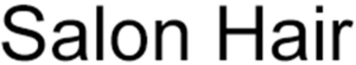 Salon Hair logo