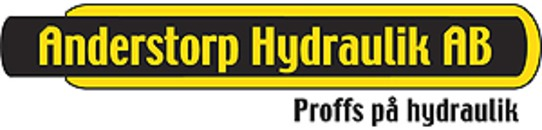 Anderstorp Hydraulik AB logo