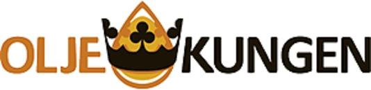 Oljekungen logo