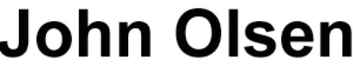 Vognmand John Olsen logo