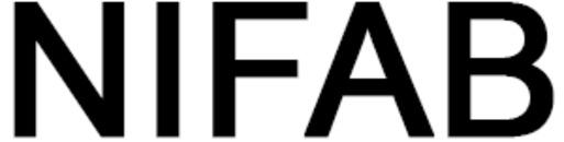 NIFAB logo