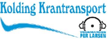 Kolding Krantransport logo