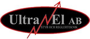 Ultra El AB logo