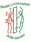Jette Harder logo