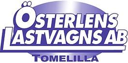 Österlens Lastvagns AB logo