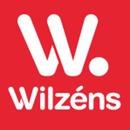 Wilzéns Mark & Betongteknik AB logo