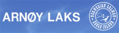 Arnøy Laks AS logo