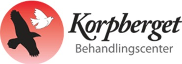 Korpbergets Behandlingscenter logo