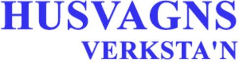 Husvagnsverkstan logo