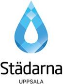 Städarna i Uppsala AB logo