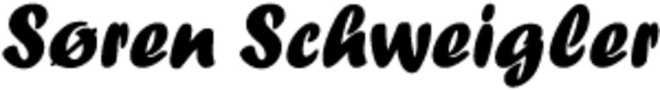 Marc og Søren Schweigler, Kiropraktisk Klinik Åbyhøj logo