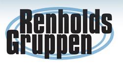 Renholdsgruppen Invest AS logo