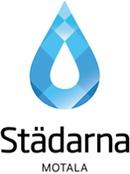 Städarna i Motala AB logo