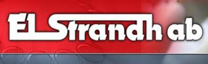 El-Strandh, AB logo