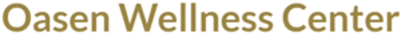 Oasen Wellnesscenter (Ahola, Ann Kristin) logo