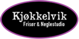 Kjøkkelvik Frisør AS logo