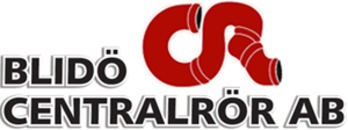 Blidö Centralrör AB logo