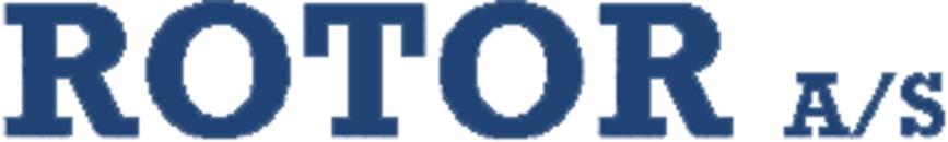 Rotor A/S logo