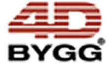 4D Bygg AB logo