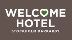 Welcome Hotel I Barkarby AB logo