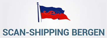 Scan-Shipping Bergen AS logo