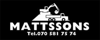 Henrik Mattssons Åkeri Strömstad AB logo