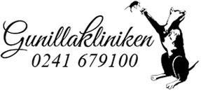 Gunilla Kliniken logo