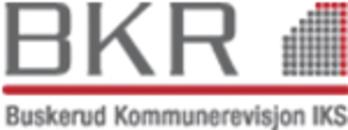 Buskerud Kommunerevisjon IKS logo