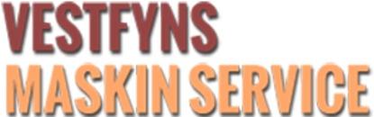 Vestfyns Maskinservice ApS logo