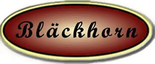 Blackhorn logo