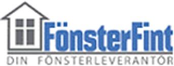 Fönsterfint I Skåne AB logo