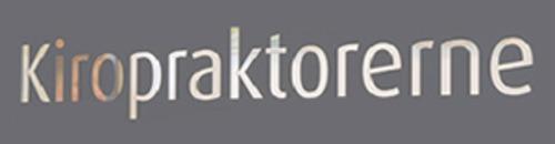 Kiropraktorerne i Thisted logo