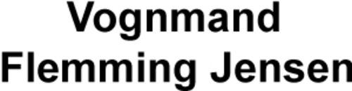 Vognmand Flemming Jensen logo