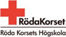 Röda Korsets Högskola logo