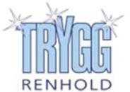 Trygg Renhold AS Stor-Oslo logo