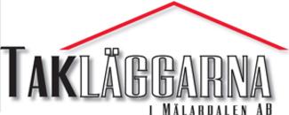 Takläggarna i Mälardalen AB logo