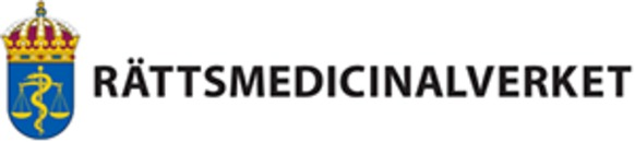 Rättsmedicinalverket logo