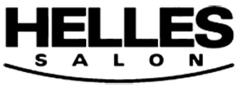 Helles Salon logo