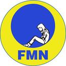 FMN - Uppsala / Föräldraföreningen mot Narkotika logo