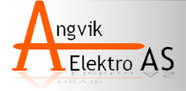 Angvik Elektro AS logo