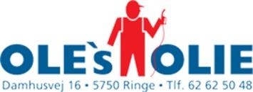 Ole's Olie A/S logo