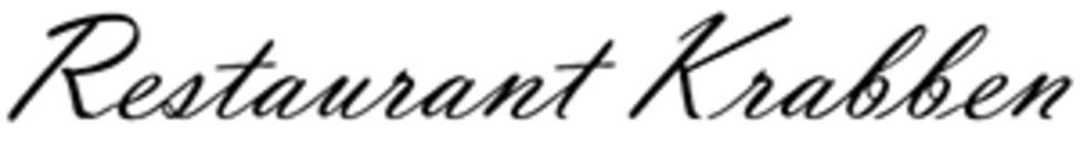 Restaurant Krabben logo