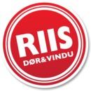 Riis Dør & Vindu logo