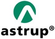 Astrup & Søn AS logo